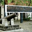 Pengalaman Menegangkan Di Museum Taman Prasasti