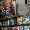 R.A. Kosasih dan Toko Buku Maranatha