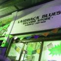 Bernostalgia dengan Laidback Blues Record Store