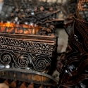 Batik Cap Dari Dusun Taru...