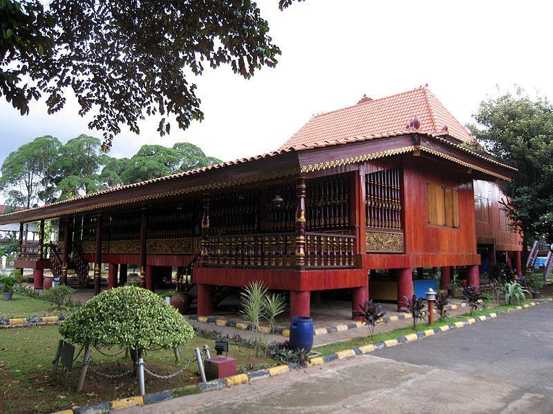 Kratonpedia Com Portal Informasi Budaya Kaum Muda Indonesia